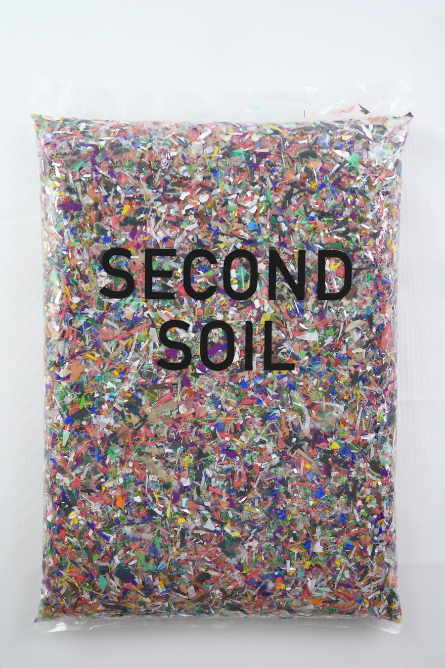 SECONDSOIL_SACK, Objekt